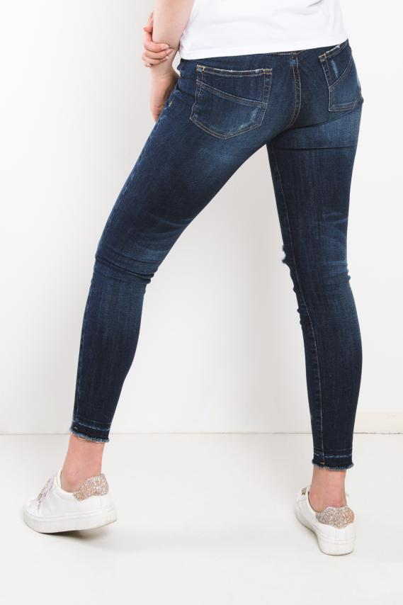 Jeanswear Pantalon Koaj Tryny Curvy Fit 1/18