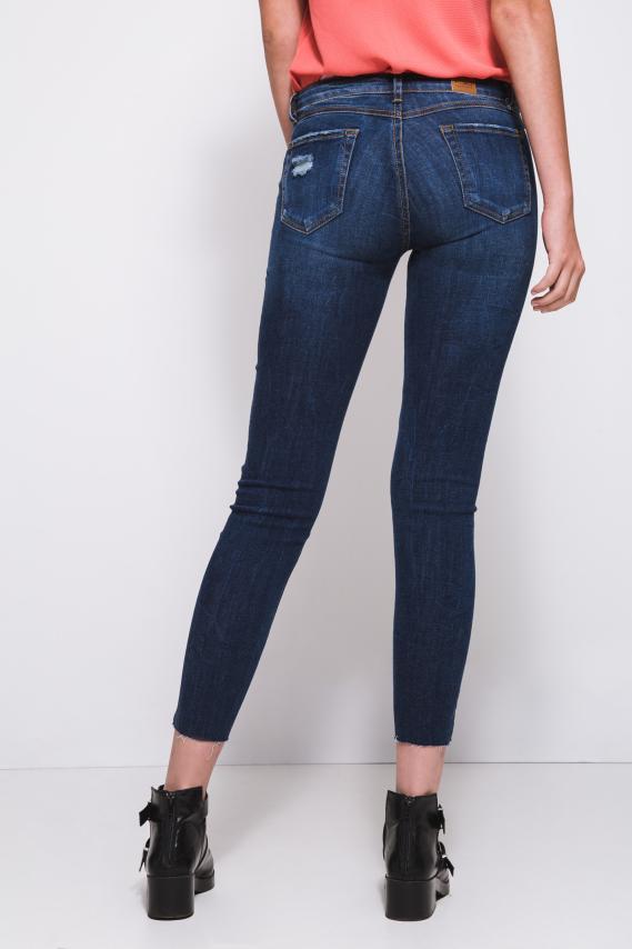 Jeanswear Pantalon Koaj Wasth Jegging Fit 1/18