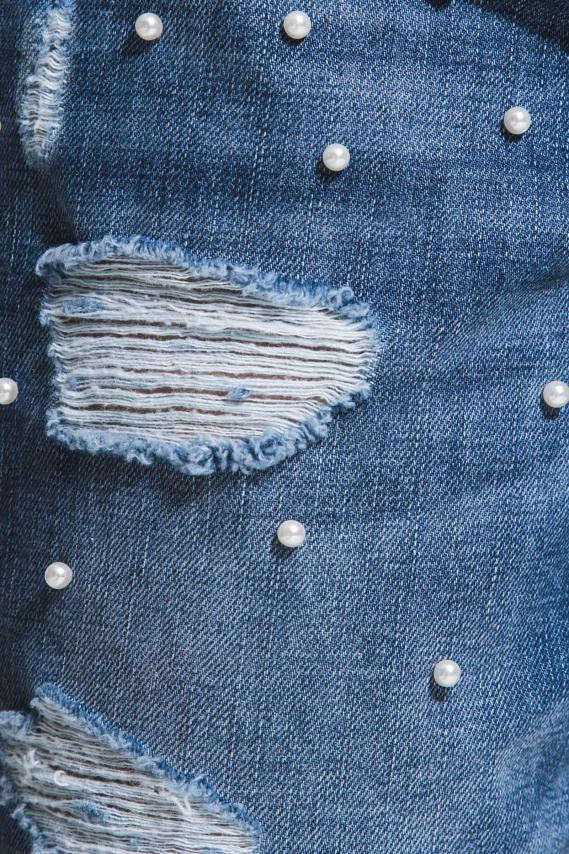 Jeanswear Pantalon Koaj Haylyn 1 Boy Friend 1/18