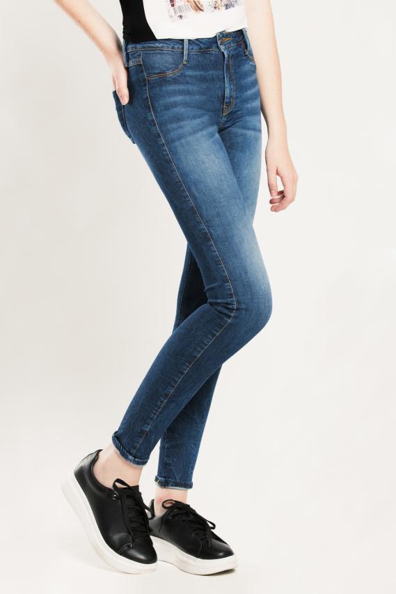 Basic Pantalon Koaj Jean Jegging Ta 1 2/17