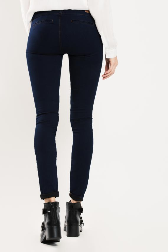 Basic Pantalon Koaj Jean Push Up 2/17