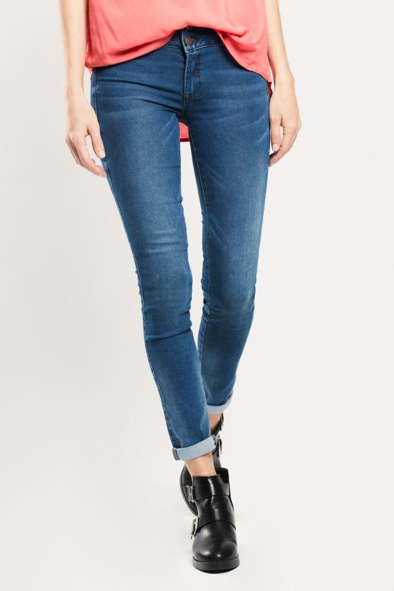 Basic Pantalon Koaj Jean Push Up 1 2/17