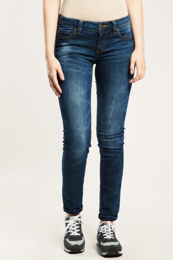 Basic Pantalon Koaj Jean Curvy 1 2/17