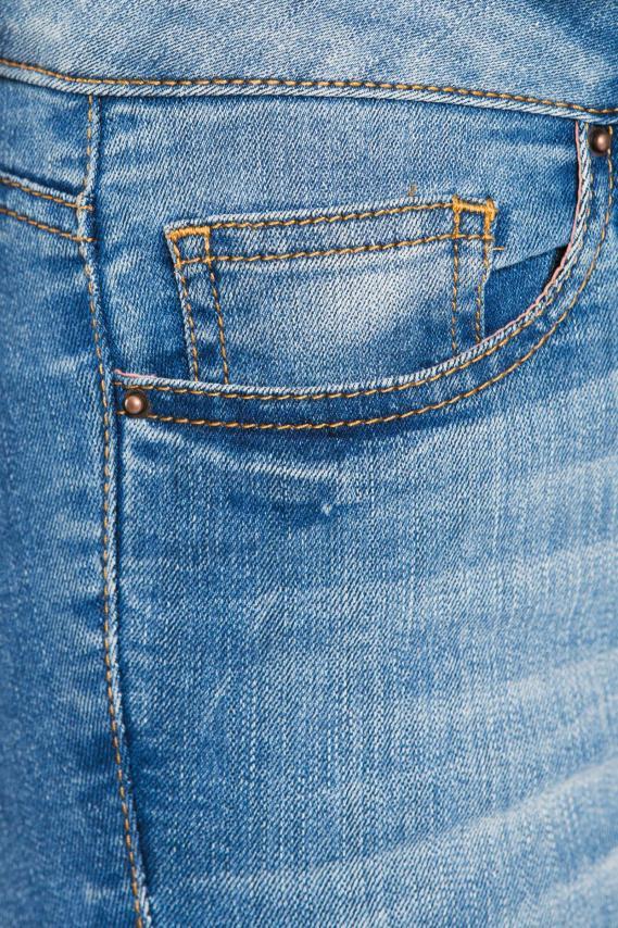 Basic Pantalon Koaj Jean Curvy 2 2/17