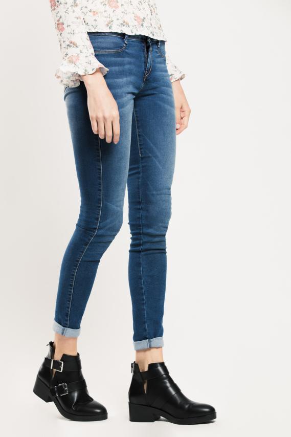 Jeanswear Pantalon Koaj Jegging 52 2/17