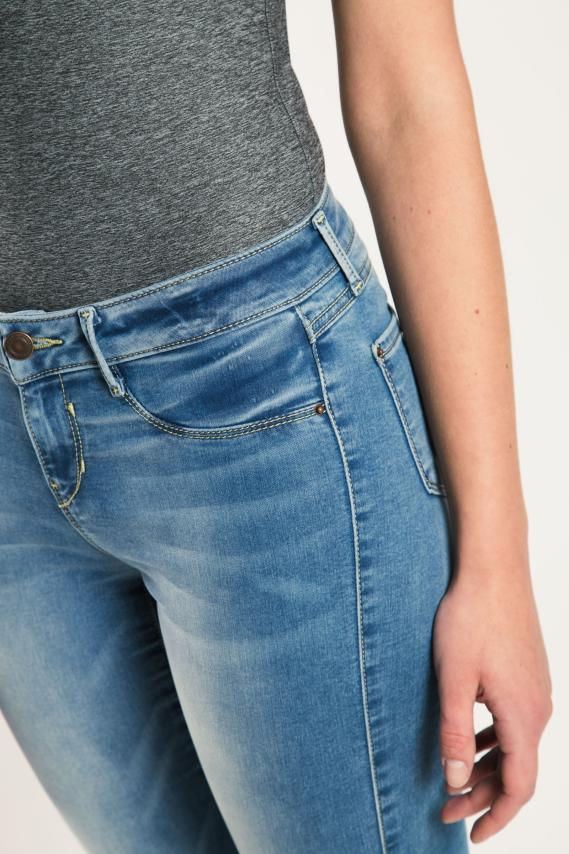 Jeanswear Pantalon Koaj Jegging 54 2/17