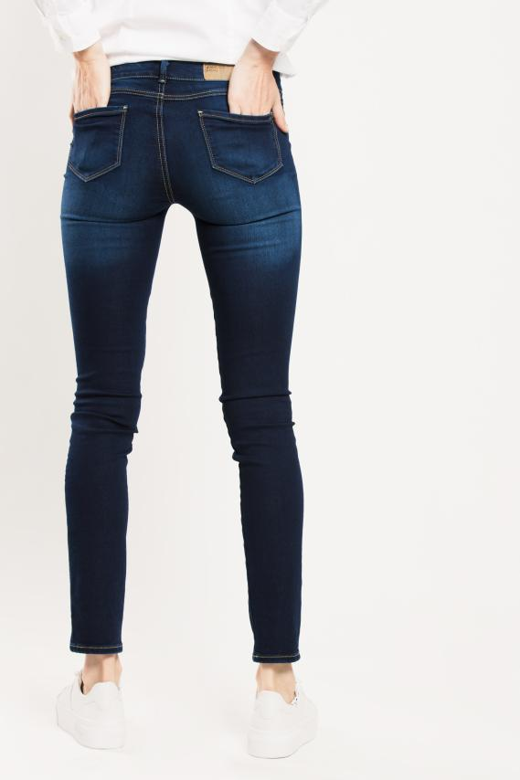Basic Pantalon Koaj Jean Jegging 56 2/17