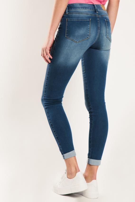 Basic Pantalon Koaj Jean Jegging 59 2/17
