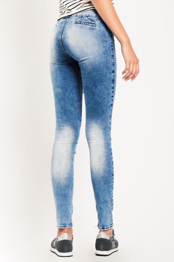 Basic Pantalon Koaj Jean Push Up 6 2/17