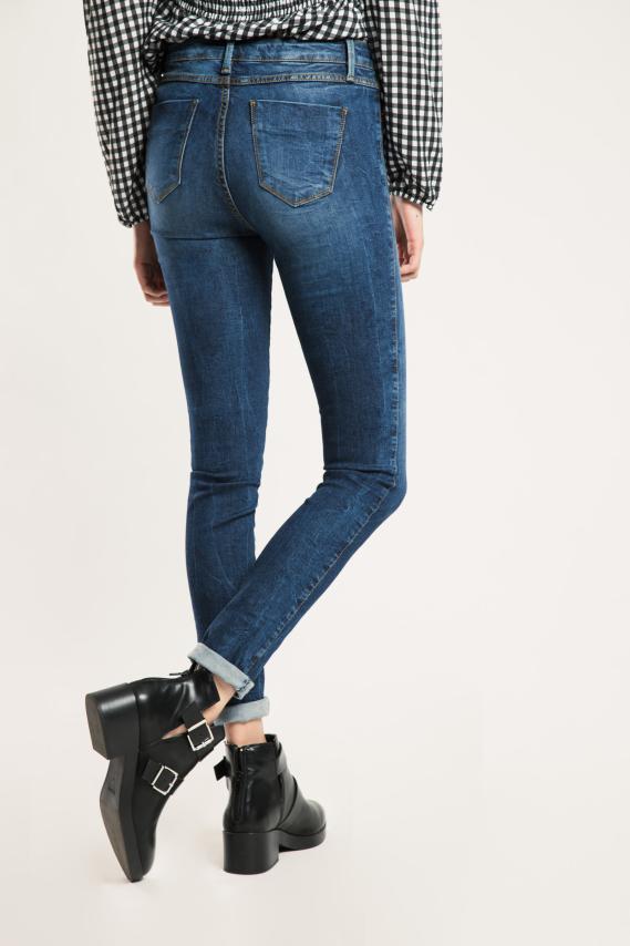 Basic Pantalon Koaj Jean Jegging 66 2/17