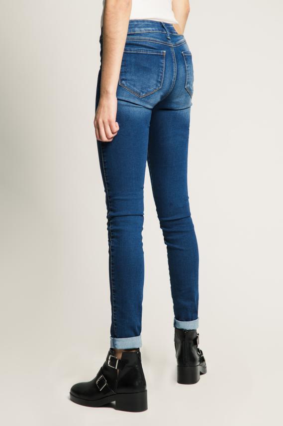 Basic Pantalon Koaj Jean Jegging 67 2/17