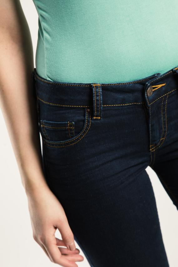 Basic Pantalon Koaj Jean Curvy 8 2/17