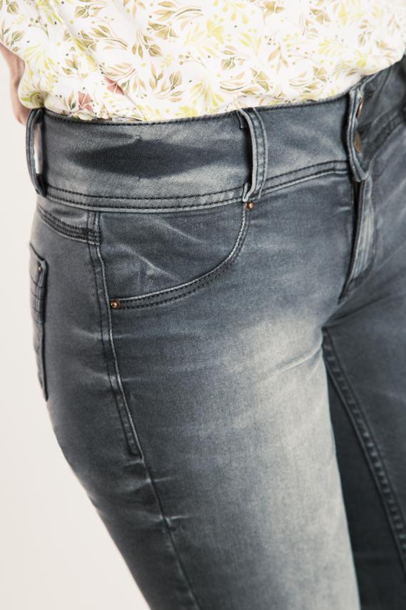 Chic Pantalon Koaj Felpa 1 2/17