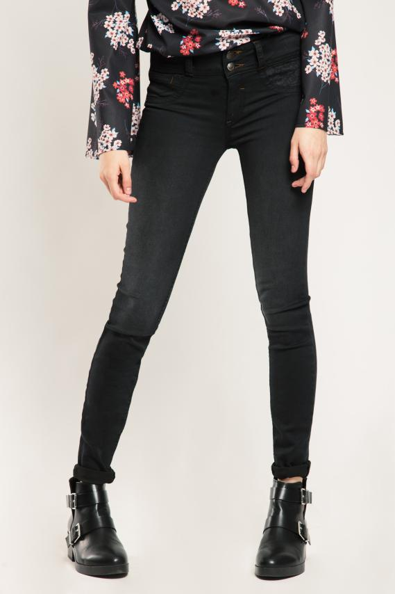 Chic Pantalon Koaj Talor Push Up 2/17