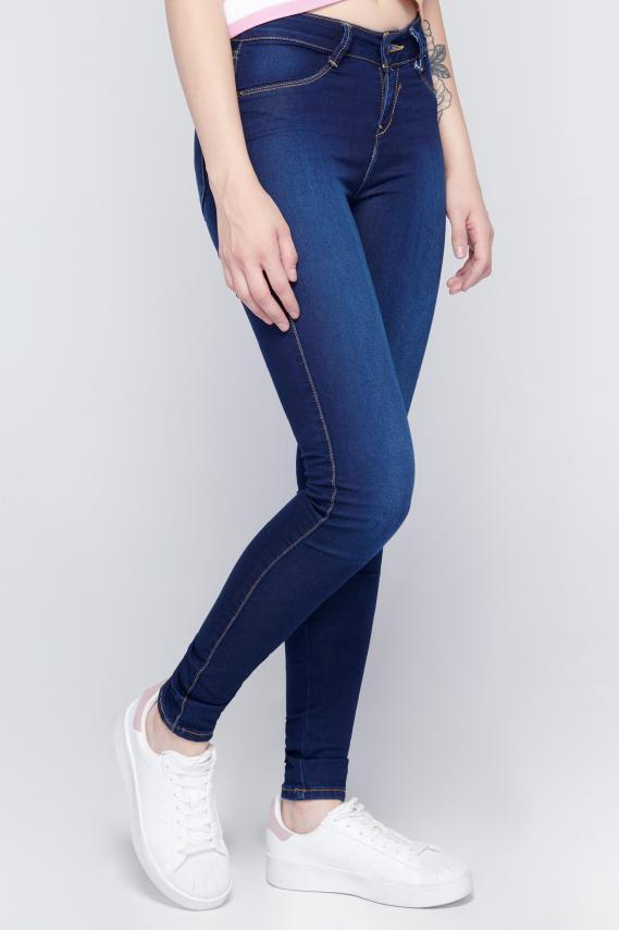 Basic Pantalon Koaj Jean Jegging 6 2/18