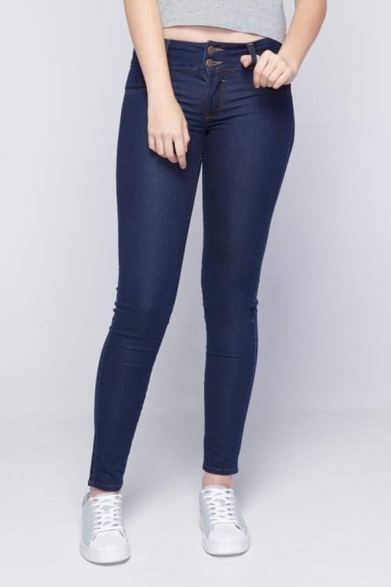 Koaj Pantalon Koaj Jean Push Up 7 2/18