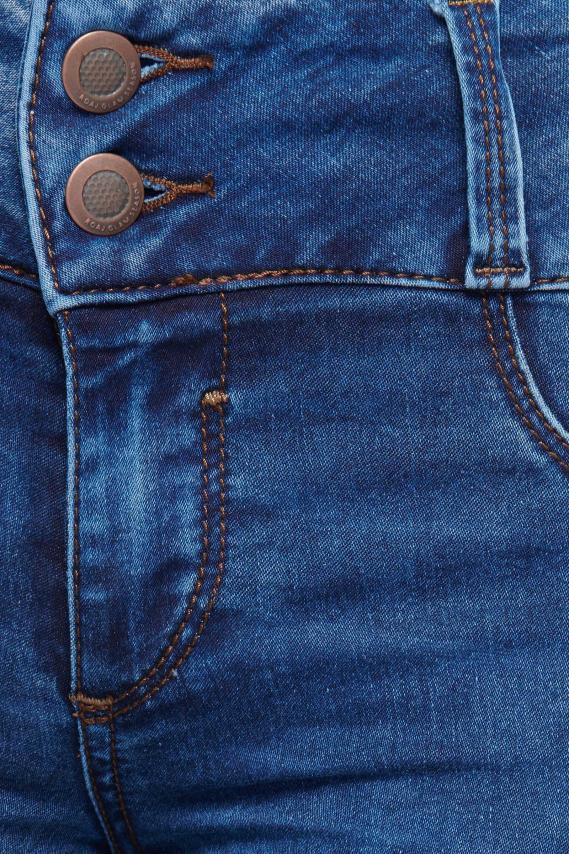 Koaj Pantalon Koaj Jean Push Up 8 2/18