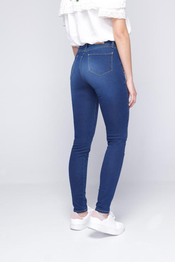 Basic Pantalon Koaj Jean Jegging 9 2/18