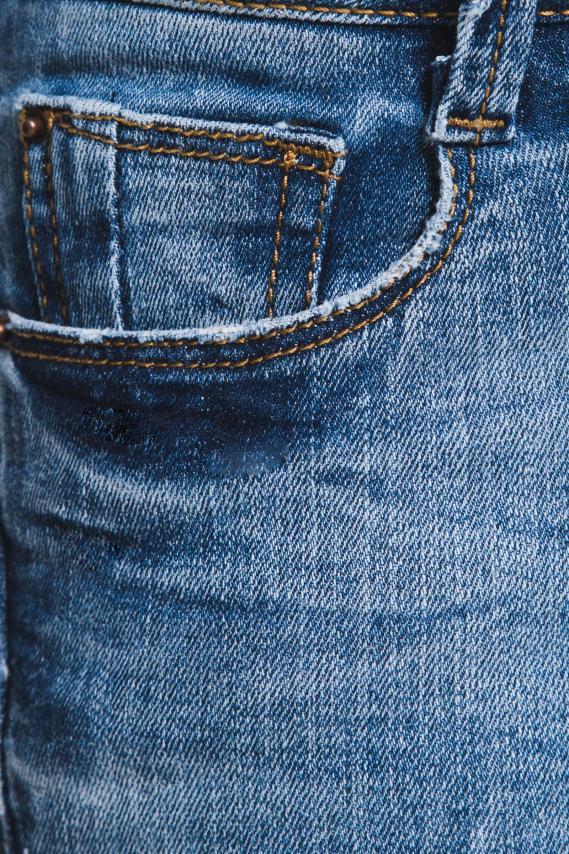 Jeanswear Pantalon Koaj Fauf Jegging Tm Fit 2/18