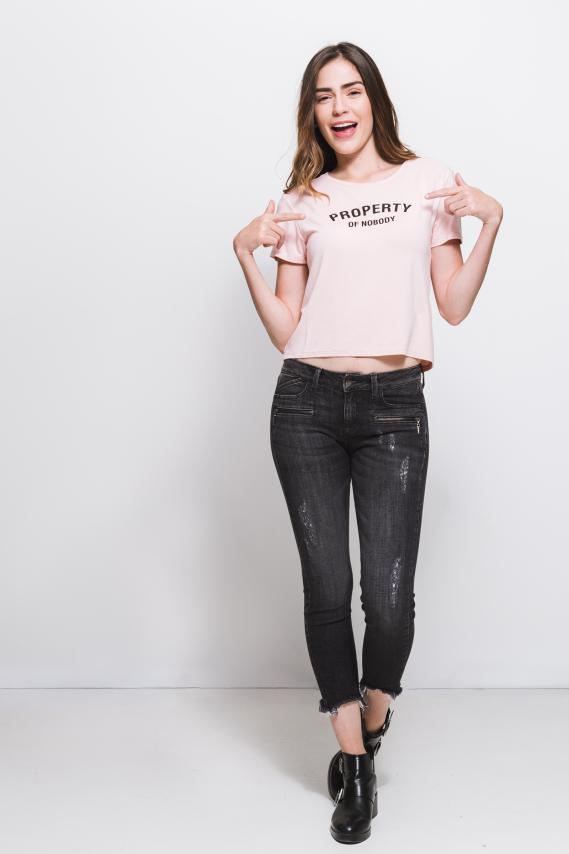 Jeanswear Pantalon Koaj Toran Jegging Tm Fit 2/18