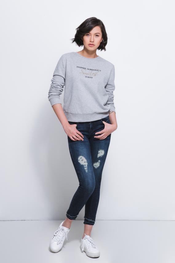 Jeanswear Pantalon Koaj Nirly Jegging Tm Fit 2/18