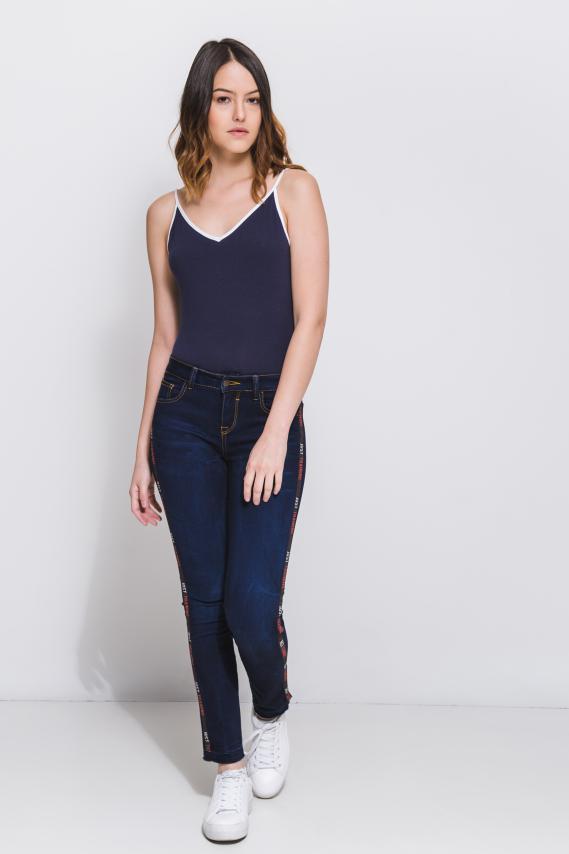 Jeanswear Pantalon Koaj Calm Jegging Tm Fit 2/18