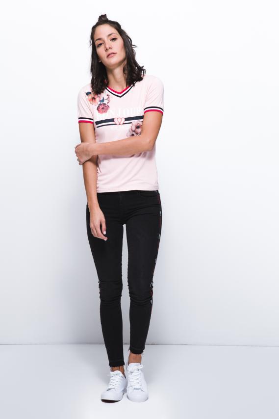 Jeanswear Pantalon Koaj Calm 1 Jegging Tm Fit 2/18