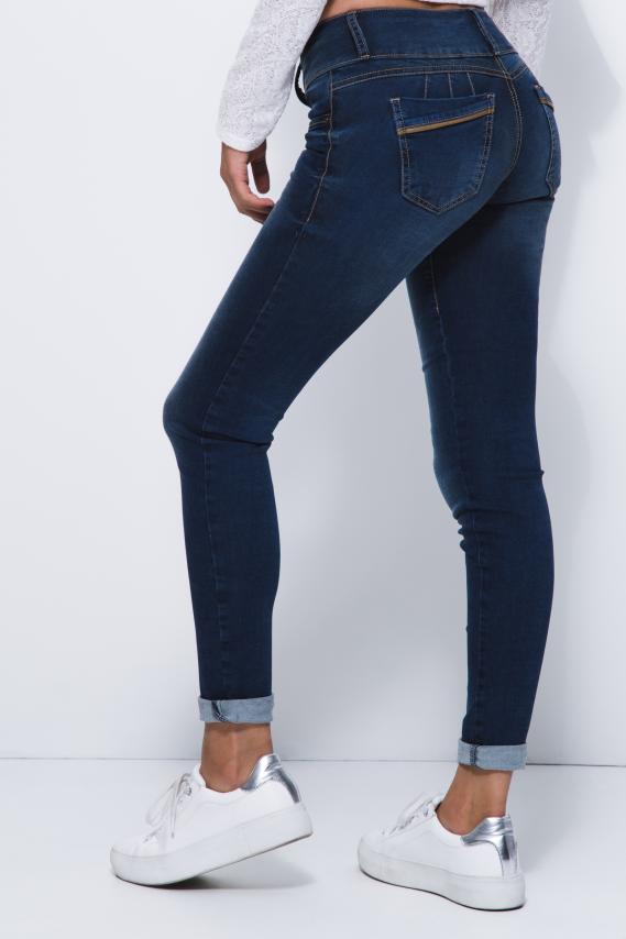 Jeanswear Pantalon Koaj Katrym 1 Push Up Fit 2/18