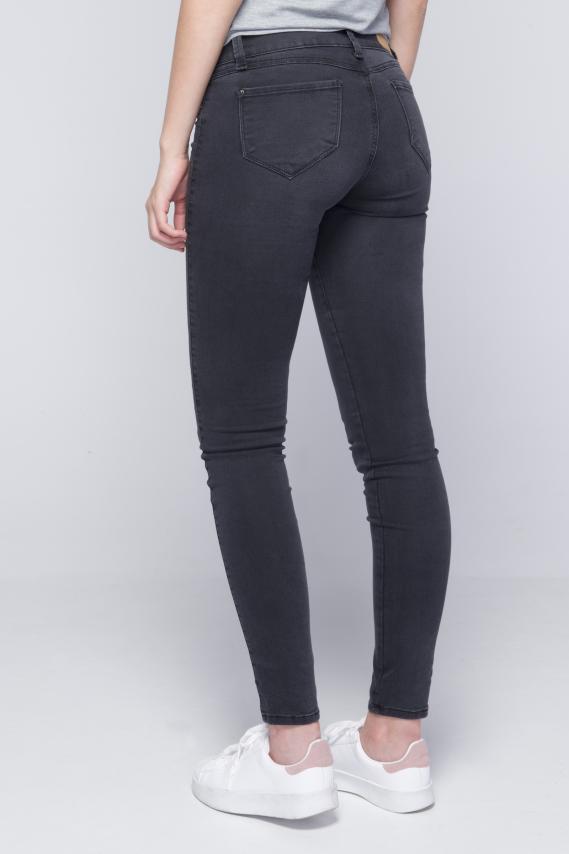 Basic Pantalon Koaj Jean Jegging 25 2/18