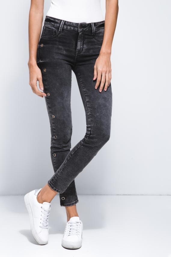 Jeanswear Pantalon Koaj Anud Jegging Tm Fit 2/18