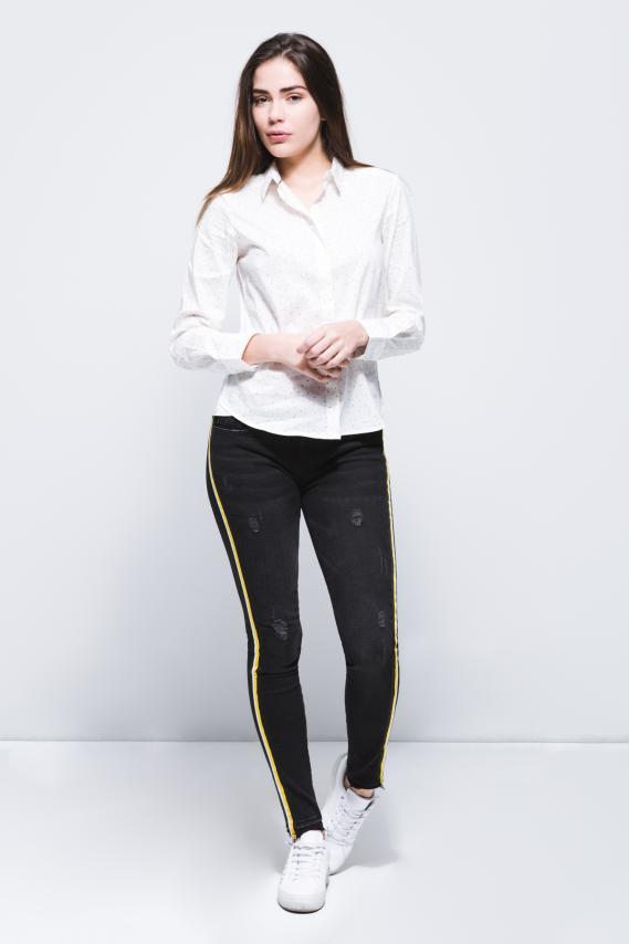Jeanswear Pantalon Koaj Tamayo Curvy Fit 2/18