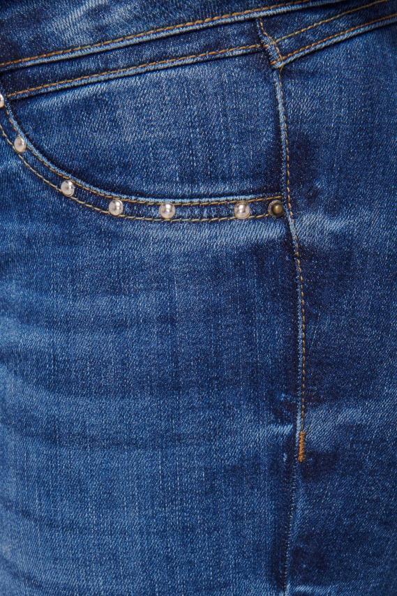 Jeanswear Pantalon Koaj Suly Push Up Fit 2/18