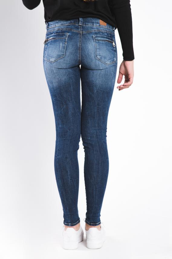 Jeanswear Pantalon Koaj Sharot Push Up 3/17