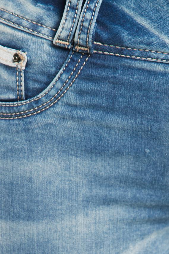 Jeanswear Pantalon Koaj Malky Push Up 3/17