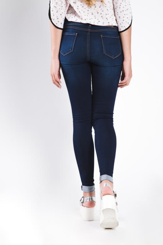 Basic Pantalon Koaj Jean Jegging 83 3/17