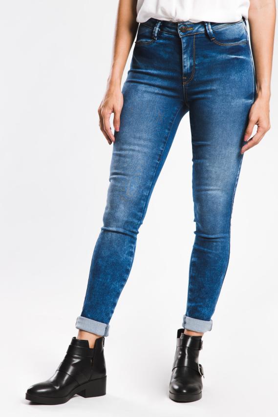 Basic Pantalon Koaj Jean Jegging Ta 21 3/17