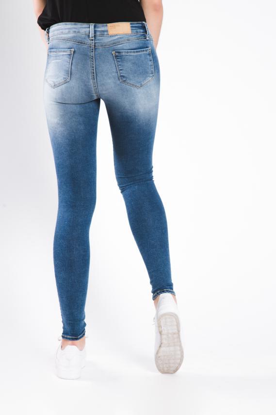Basic Pantalon Koaj Jean Jegging 85 3/17