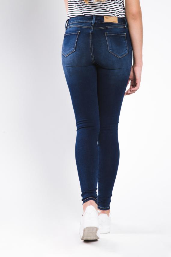 Basic Pantalon Koaj Jean Jegging Ta 22 3/17