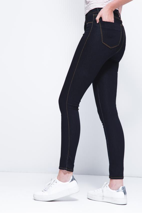Basic Pantalon Koaj Jean Jegging Ta 23 3/17
