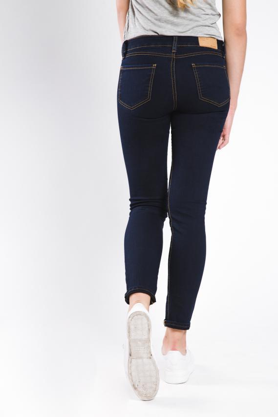 Basic Pantalon Koaj Jean Curvy 27 3/17