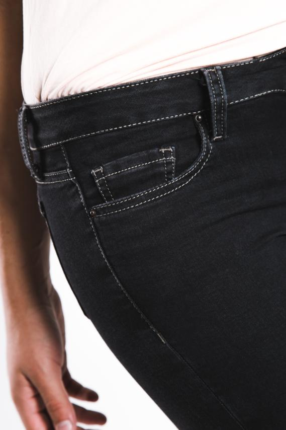 Basic Pantalon Koaj Jean Curvy 28 3/17