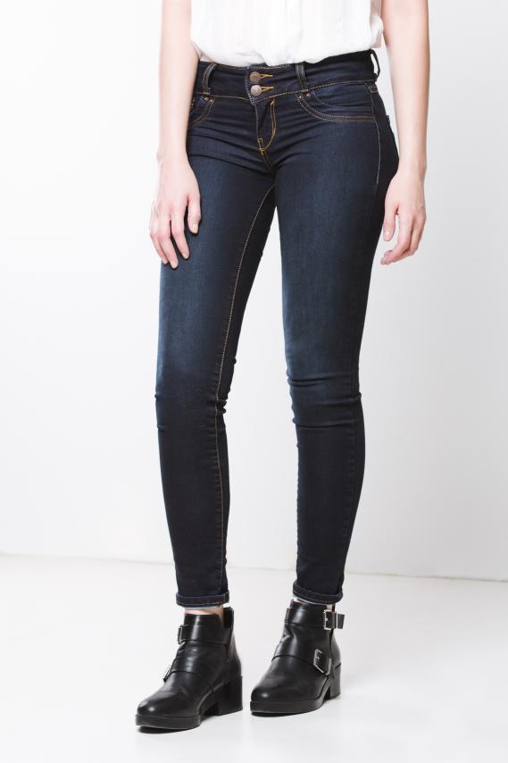 Jeanswear Pantalon Koaj Tarut 1 Push Up 3/17