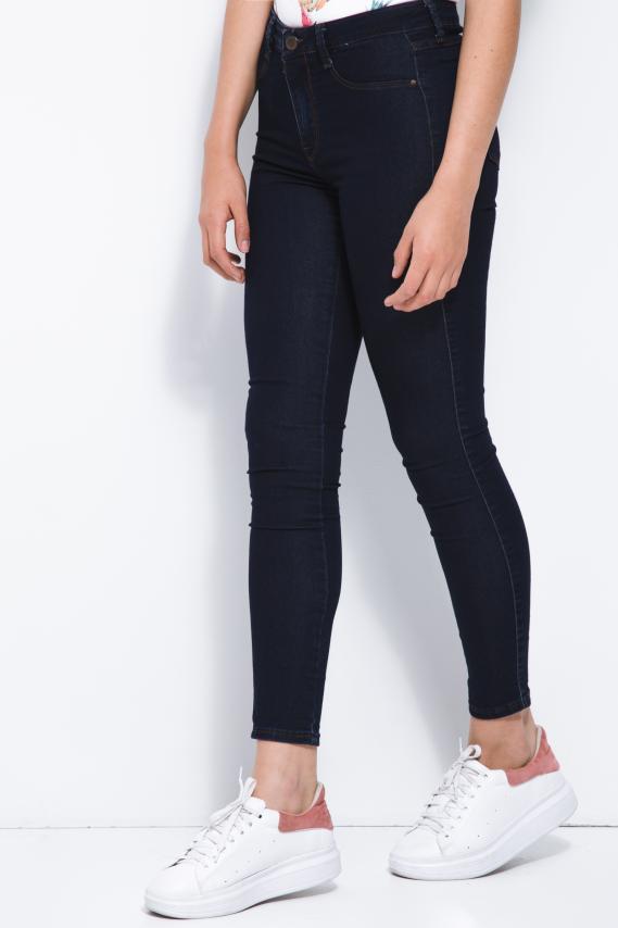 Basic Pantalon Koaj Jean Jegging Ta 30 3/17