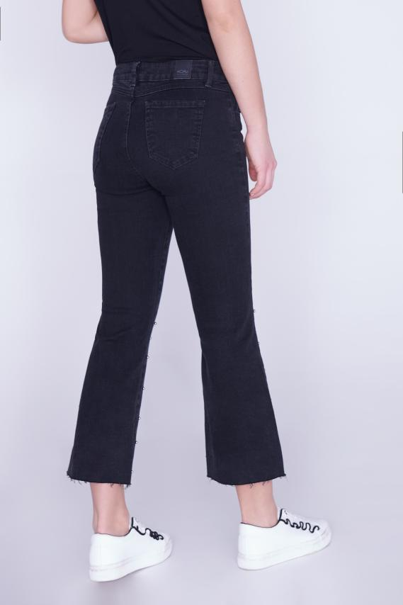 Koaj Pantalon Koaj Calim Cropped 3/18
