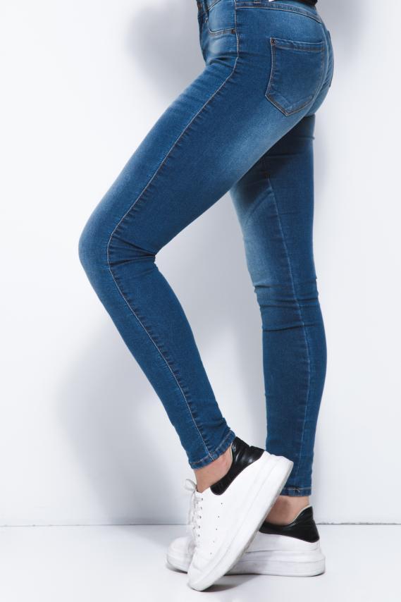 Jeanswear Pantalon Koaj Jean Jegging 74 4/17