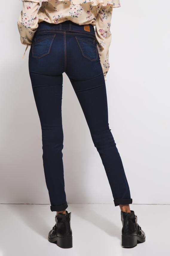 Jeanswear Pantalon Koaj Jean Dekal 2 Jegging 4/17