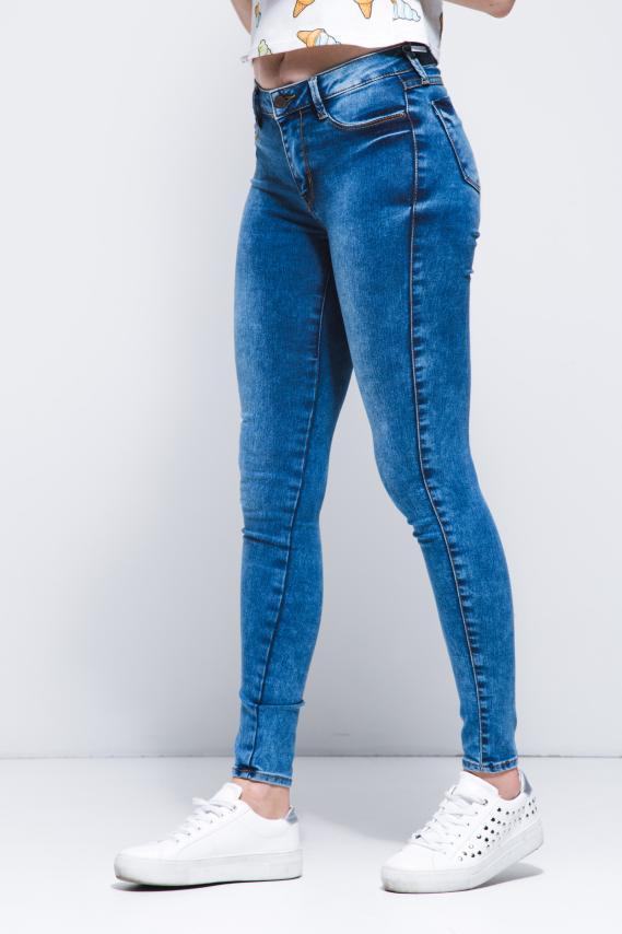 Basic Pantalon Koaj Jean Jegging Ta 29 4/17