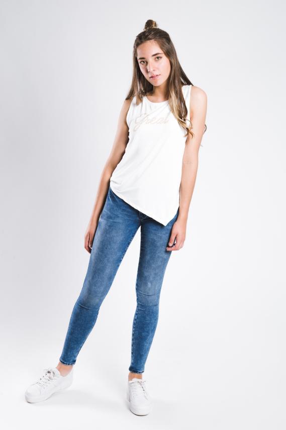 Basic Pantalon Koaj Jean Push Up 24 4/17