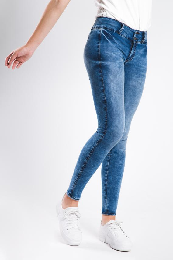 Basic Pantalon Koaj Jean Push Up 24 4/17