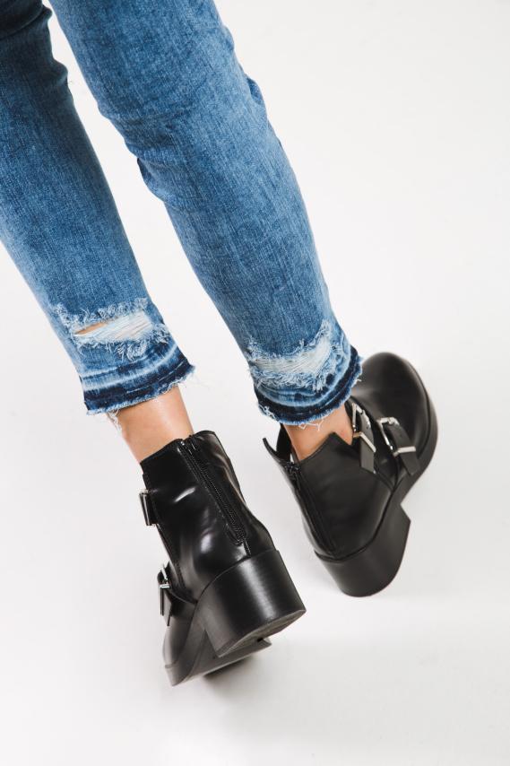 Jeanswear Pantalon Koaj Dimitry Curvy Fit 4/17